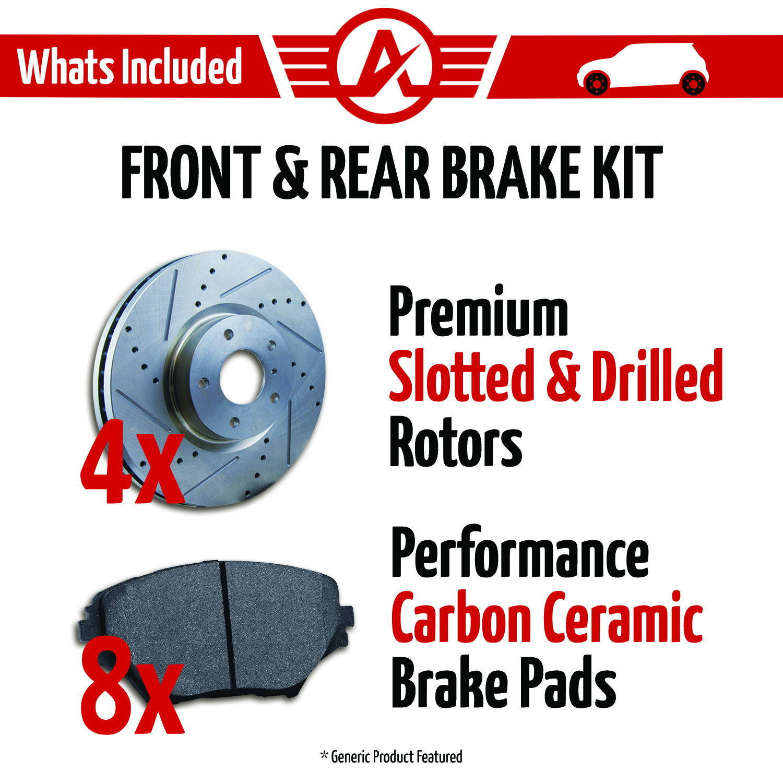2008-Suzuki-SX4-w-Rear-Disc-Brakes-Slotted-Drilled-Rotors-Ceramic-Pads-F-R