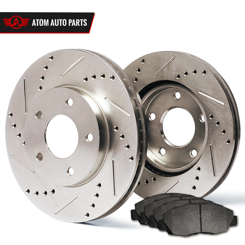 Rear-Rotors-w-Metallic-Pad-Premium-Brakes-2011-2015-Durango-Cherokee
