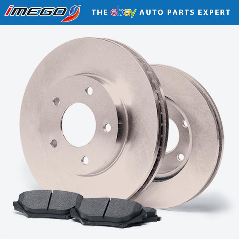 Rear-Rotors-w-Metallic-Pad-OE-Brakes-95-02-Explorer-98-04-Ranger