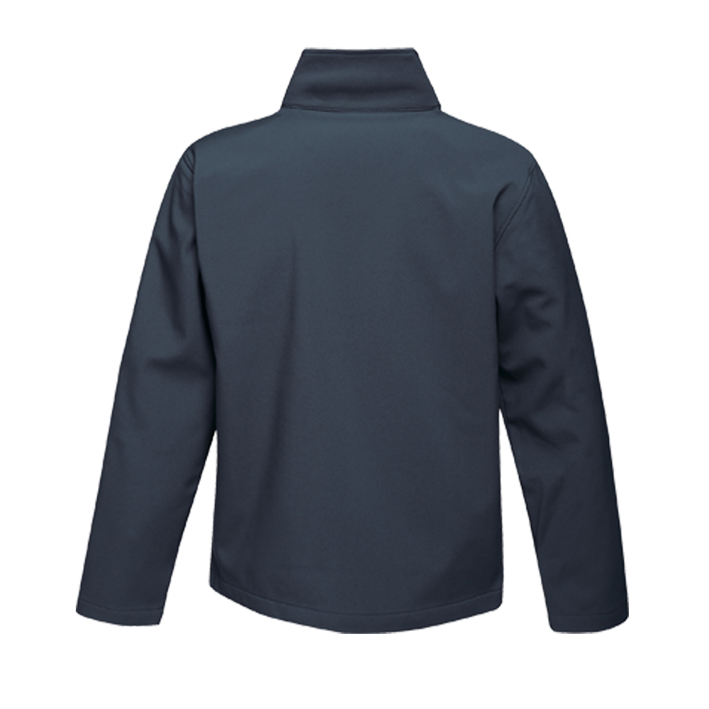 Regatta-Mens-Soft-Shell-Windproof-Water-Repellent-Softhsell-Jacket-Coat-RRP-50 thumbnail 5