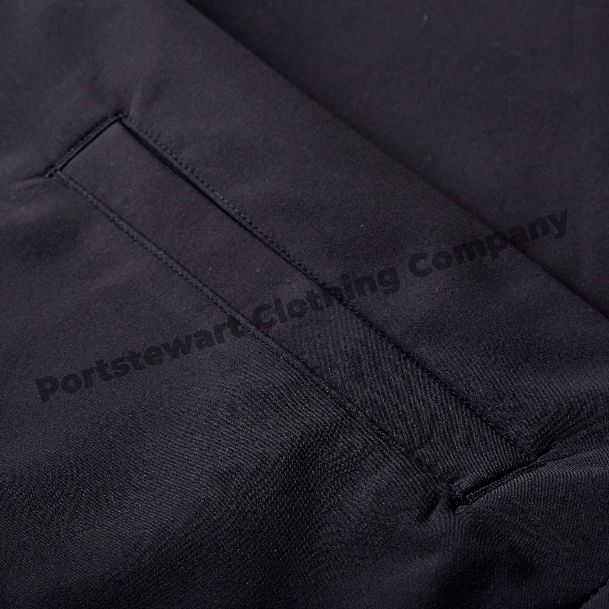 Regatta-Mens-Soft-Shell-Windproof-Workwear-Softshell-Jacket-Coat-RRP-50 thumbnail 5