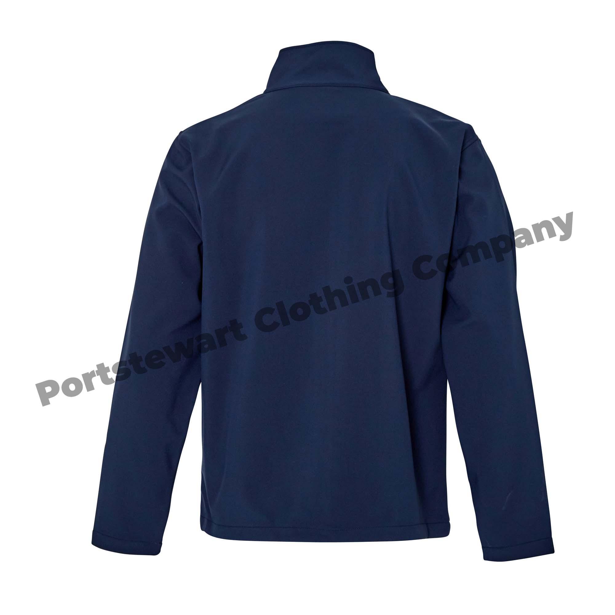 Regatta-Mens-Soft-Shell-Windproof-Workwear-Softshell-Jacket-Coat-RRP-50 thumbnail 10