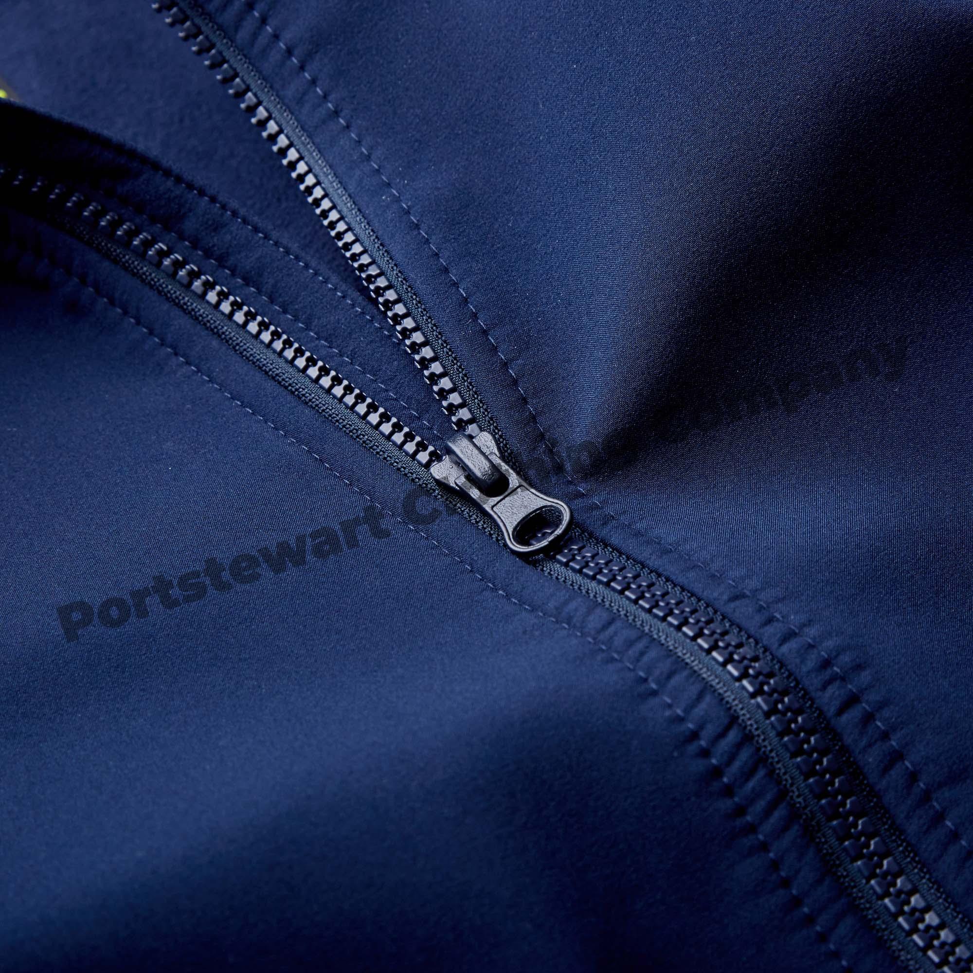 Regatta-Mens-Soft-Shell-Windproof-Workwear-Softshell-Jacket-Coat-RRP-50 thumbnail 12