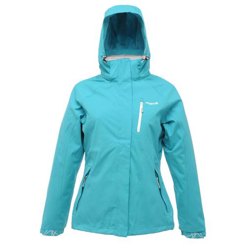 Regatta womens waterproof jacket