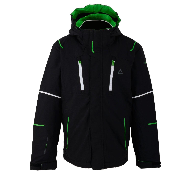 Dare2b-Bluff-Boys-Girls-Waterproof-Breathable-Stretch-Ski-Jacket