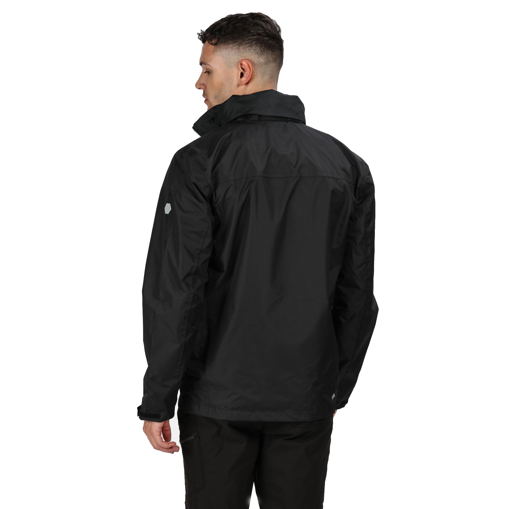 Mens-Regatta-Lightweight-Waterproof-Windproof-Jacket-Clearance-RRP-70-00 thumbnail 13