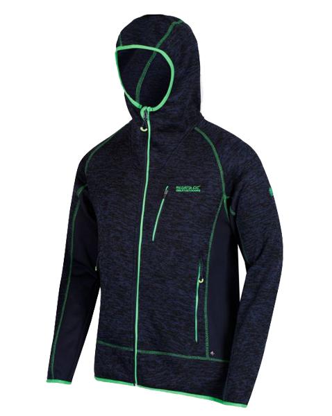 Regatta-Mens-Fleece-Jacket-amp-Hoodie-Massive-Clearance-RRP-60 thumbnail 8