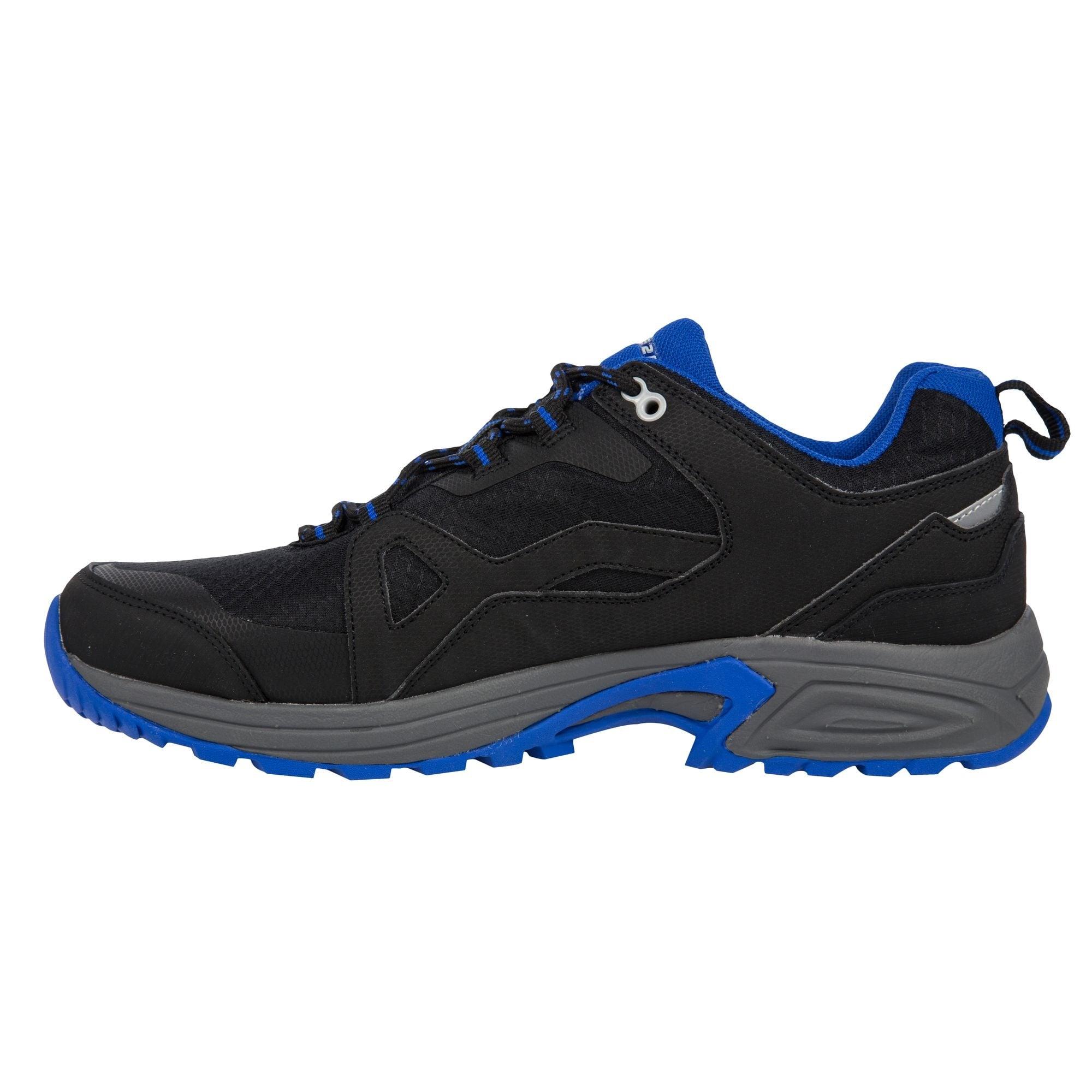 Dare2B-Cohesion-Mens-Waterproof-Lightweight-Low-Hiking-Walking-Shoes thumbnail 4