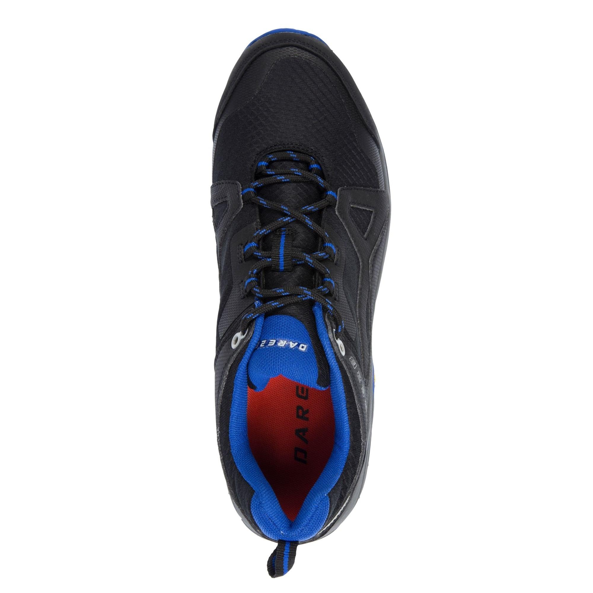 Dare2B-Cohesion-Mens-Waterproof-Lightweight-Low-Hiking-Walking-Shoes thumbnail 5