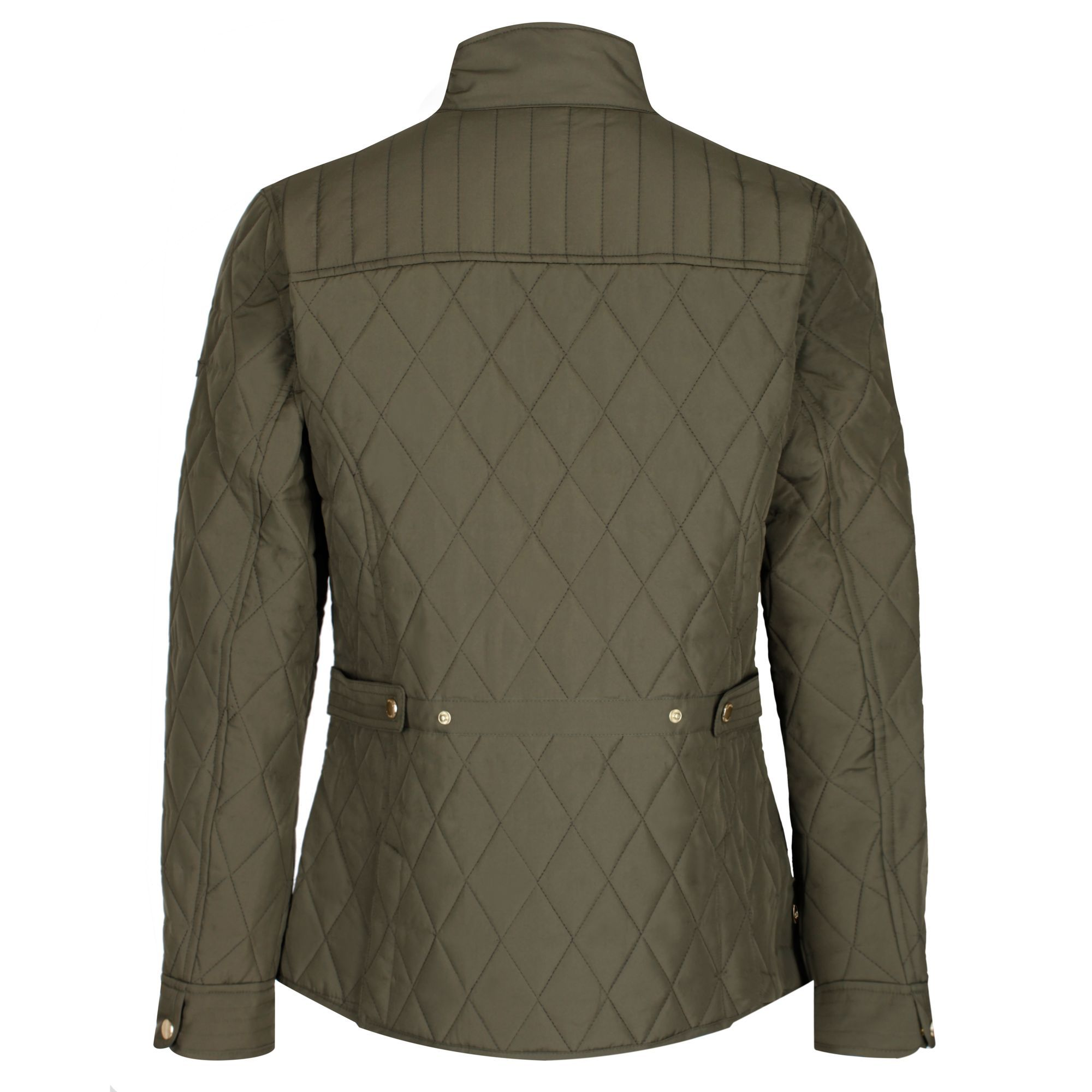 Regatta-Women-039-s-Cressida-Puffer-Padded-Quilted-Insulated-Jacket-RRP-70 thumbnail 13