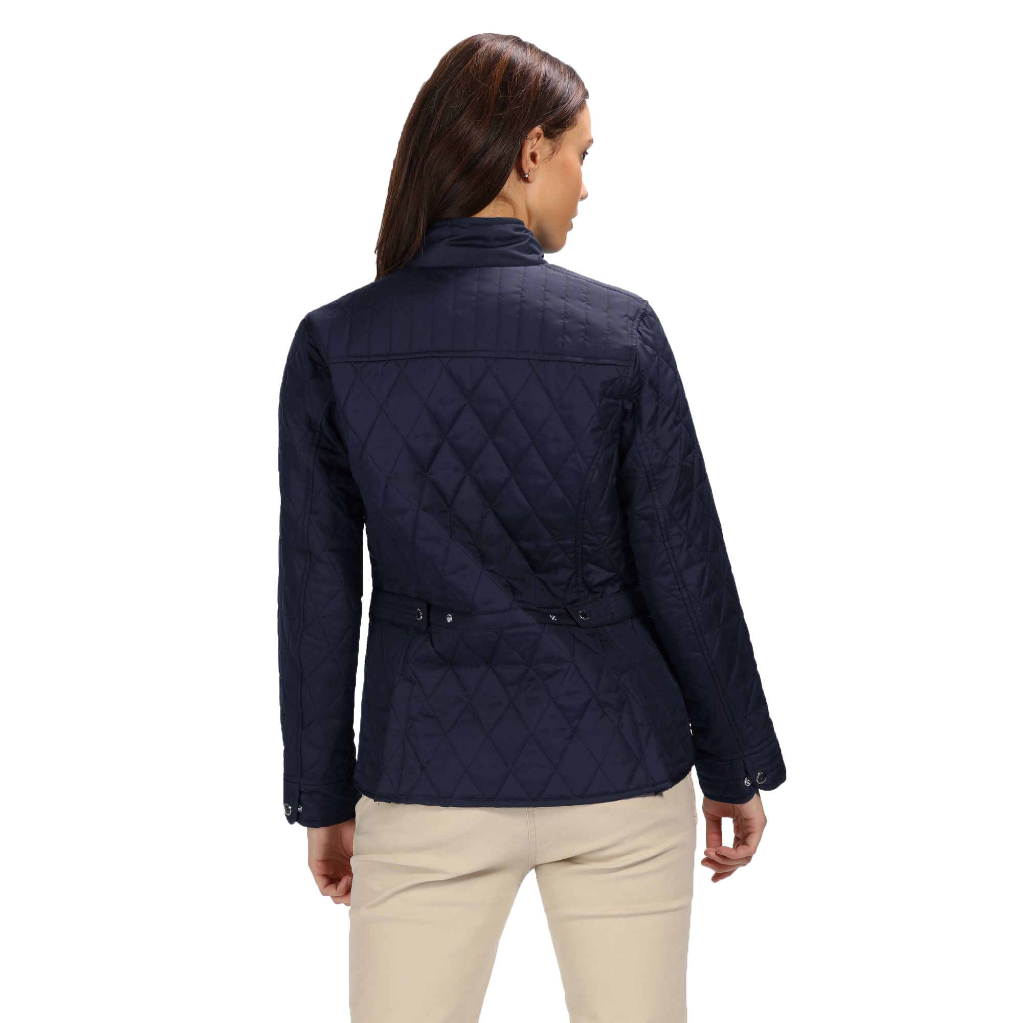 Regatta-Women-039-s-Cressida-Puffer-Padded-Quilted-Insulated-Jacket-RRP-70 thumbnail 15