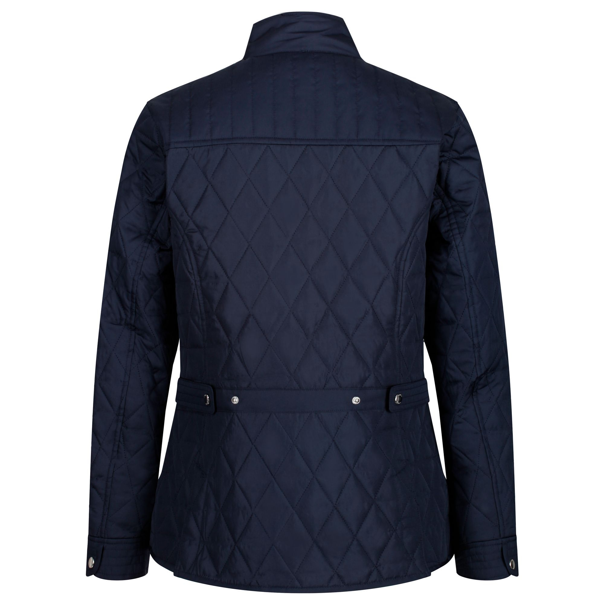 Regatta-Women-039-s-Cressida-Puffer-Padded-Quilted-Insulated-Jacket-RRP-70 thumbnail 17