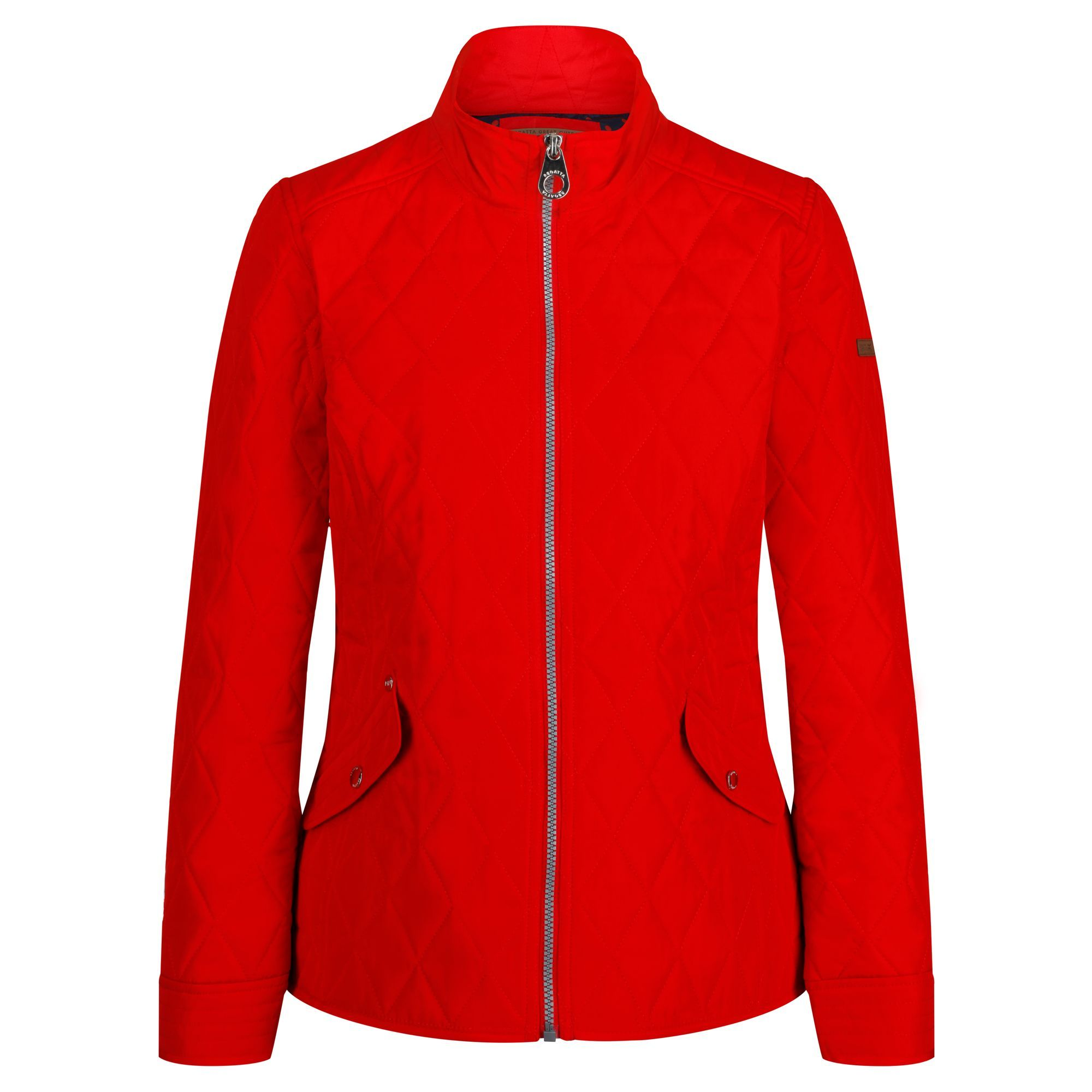 Regatta-Women-039-s-Cressida-Puffer-Padded-Quilted-Insulated-Jacket-RRP-70 thumbnail 8