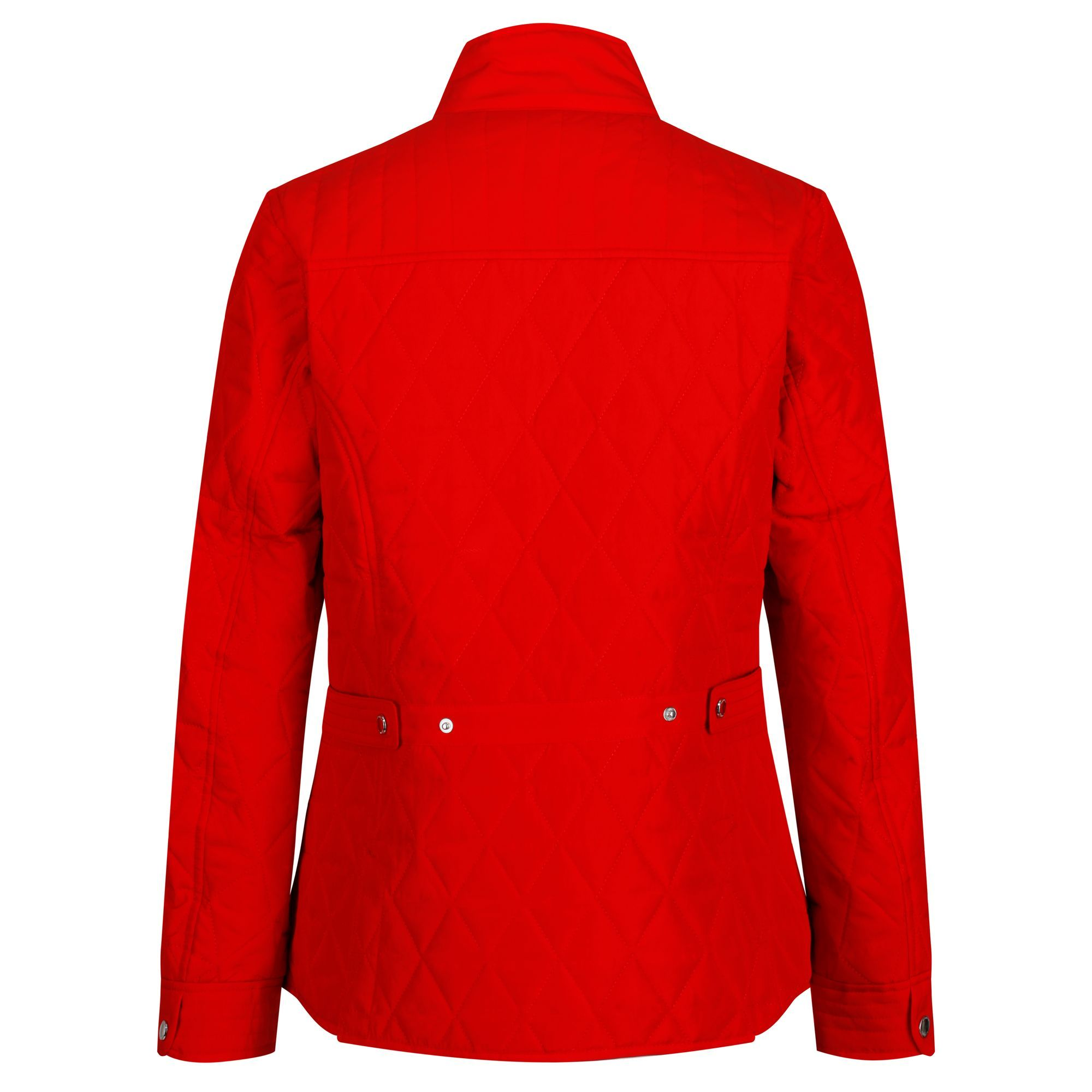 Regatta-Women-039-s-Cressida-Puffer-Padded-Quilted-Insulated-Jacket-RRP-70 thumbnail 9