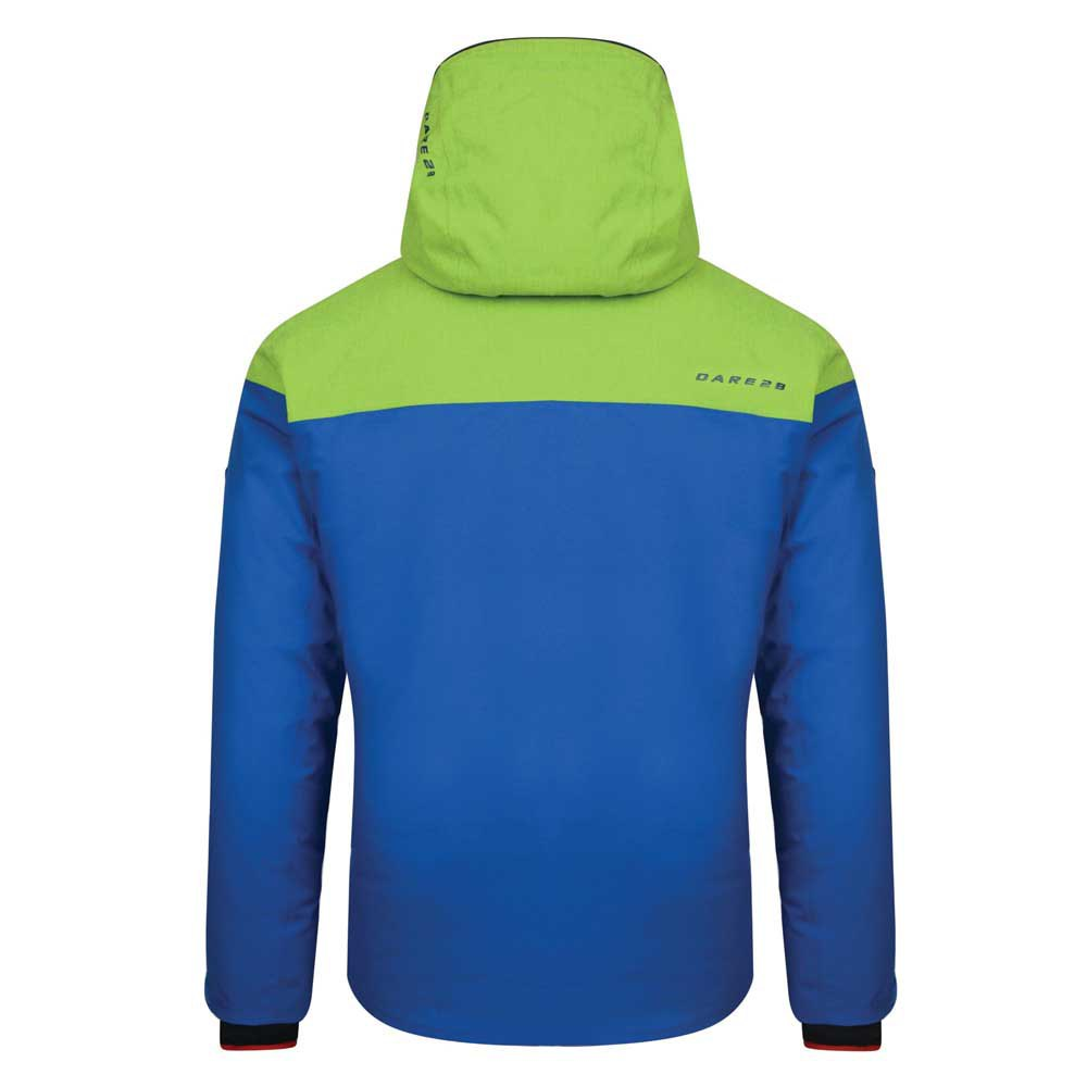 Dare2b-Mens-Waterproof-Breathable-Ski-Jacket-Huge-Clearance-RRP-200 thumbnail 28