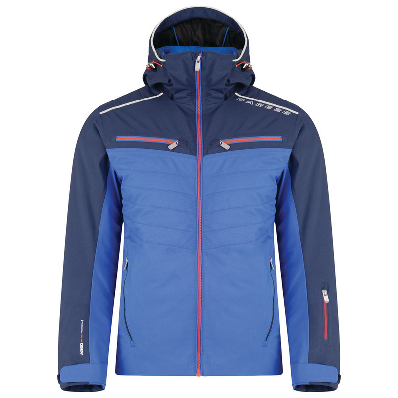 Dare2b-Mens-Waterproof-Breathable-Ski-Jacket-Huge-Clearance-RRP-200 thumbnail 19