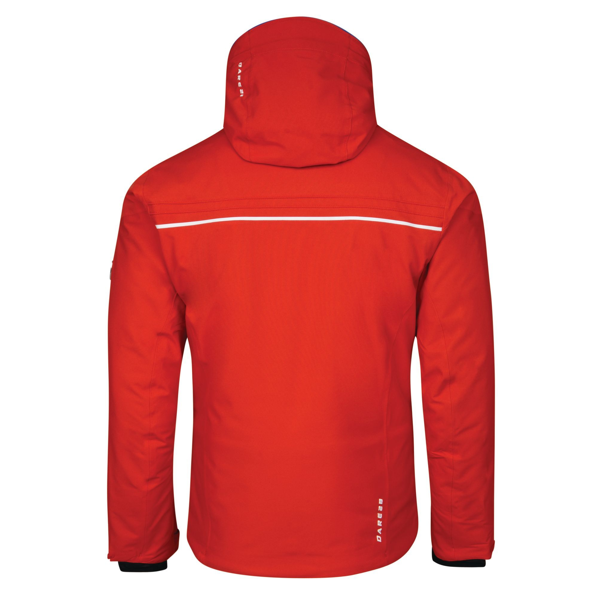 Dare2b-Mens-Waterproof-Breathable-Ski-Jacket-Huge-Clearance-RRP-200 thumbnail 25