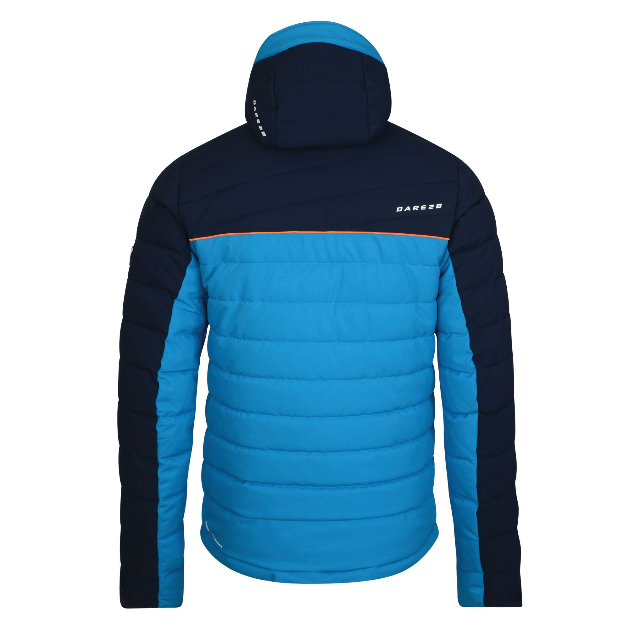 Dare2b-Mens-Waterproof-Breathable-Ski-Jacket-Huge-Clearance-RRP-200 thumbnail 34