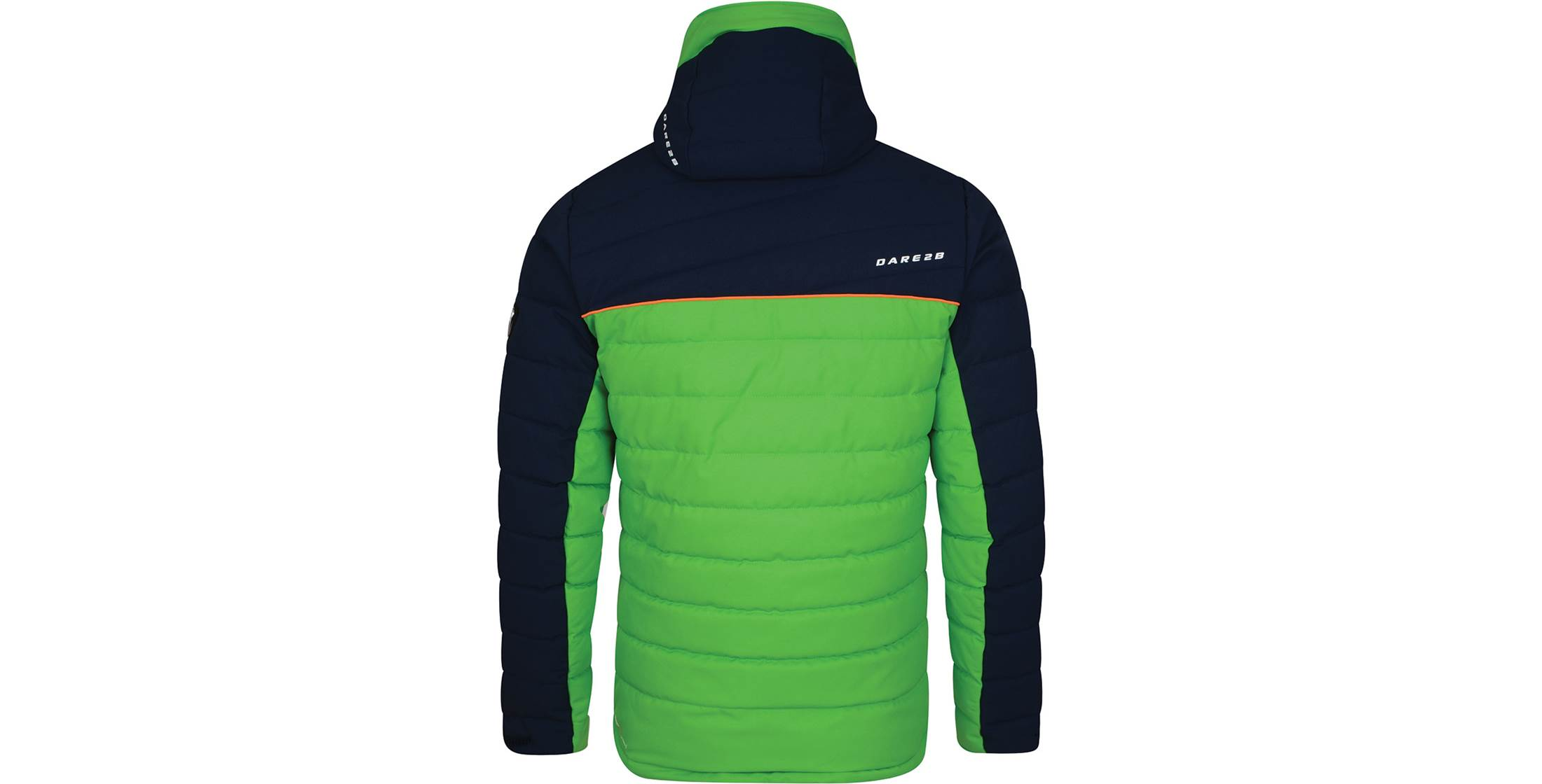 Dare2b-Mens-Waterproof-Breathable-Ski-Jacket-Huge-Clearance-RRP-200 thumbnail 32