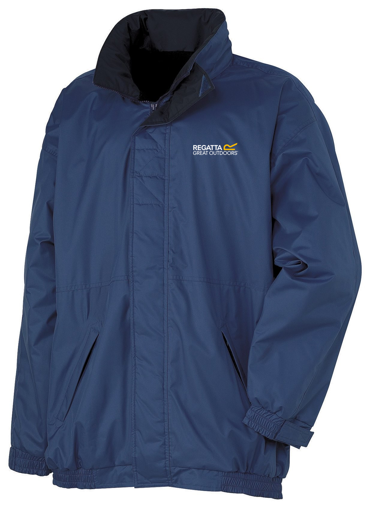 Regatta-Dover-amp-Bomber-Mens-Fleece-Lined-Windproof-Waterproof-Jacket-RRP-70 thumbnail 10