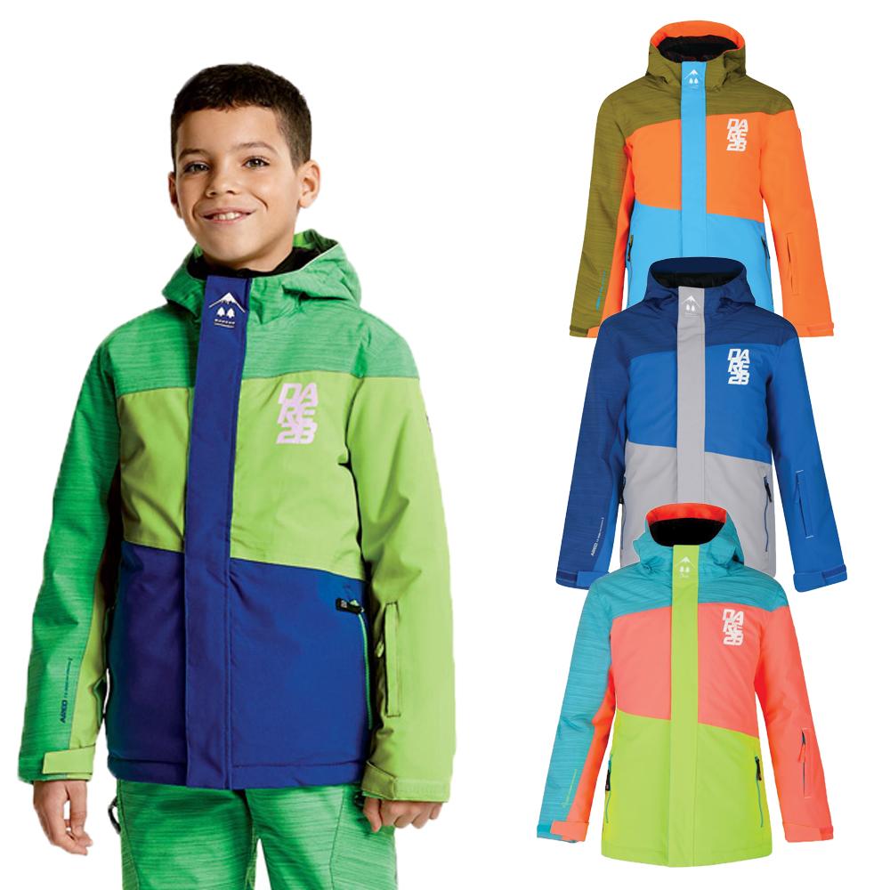 Dare 2b Wiseguy Kids Imperméable Respirant Ared 5000 Veste