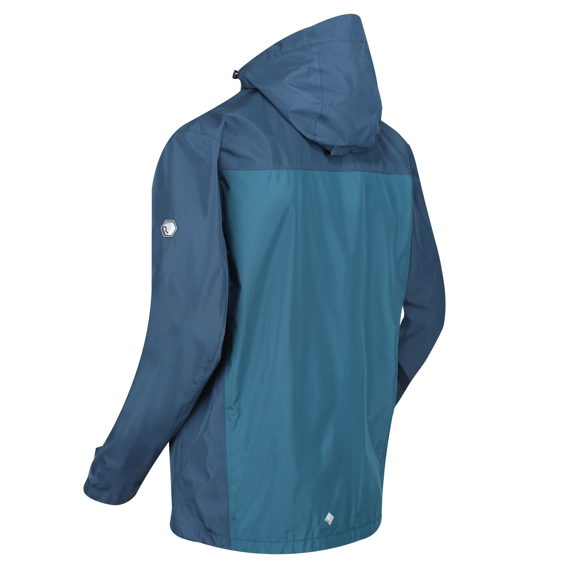 Mens-Regatta-Lightweight-Waterproof-Windproof-Jacket-Clearance-RRP-70-00 thumbnail 26