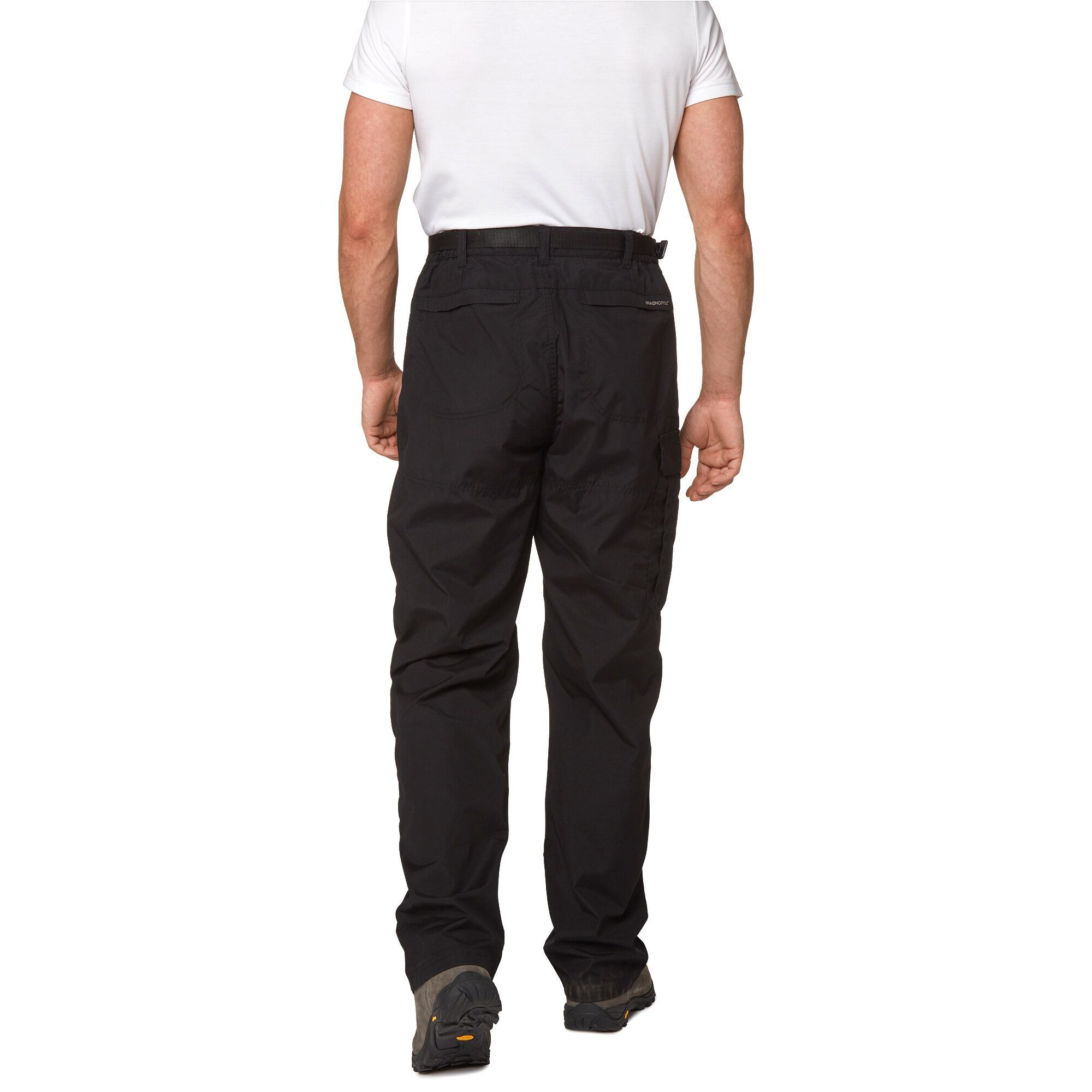 Craghoppers-Mens-Classic-Kiwi-Walking-Hiking-Golf-Outdoor-Trousers-RRP-50 thumbnail 8