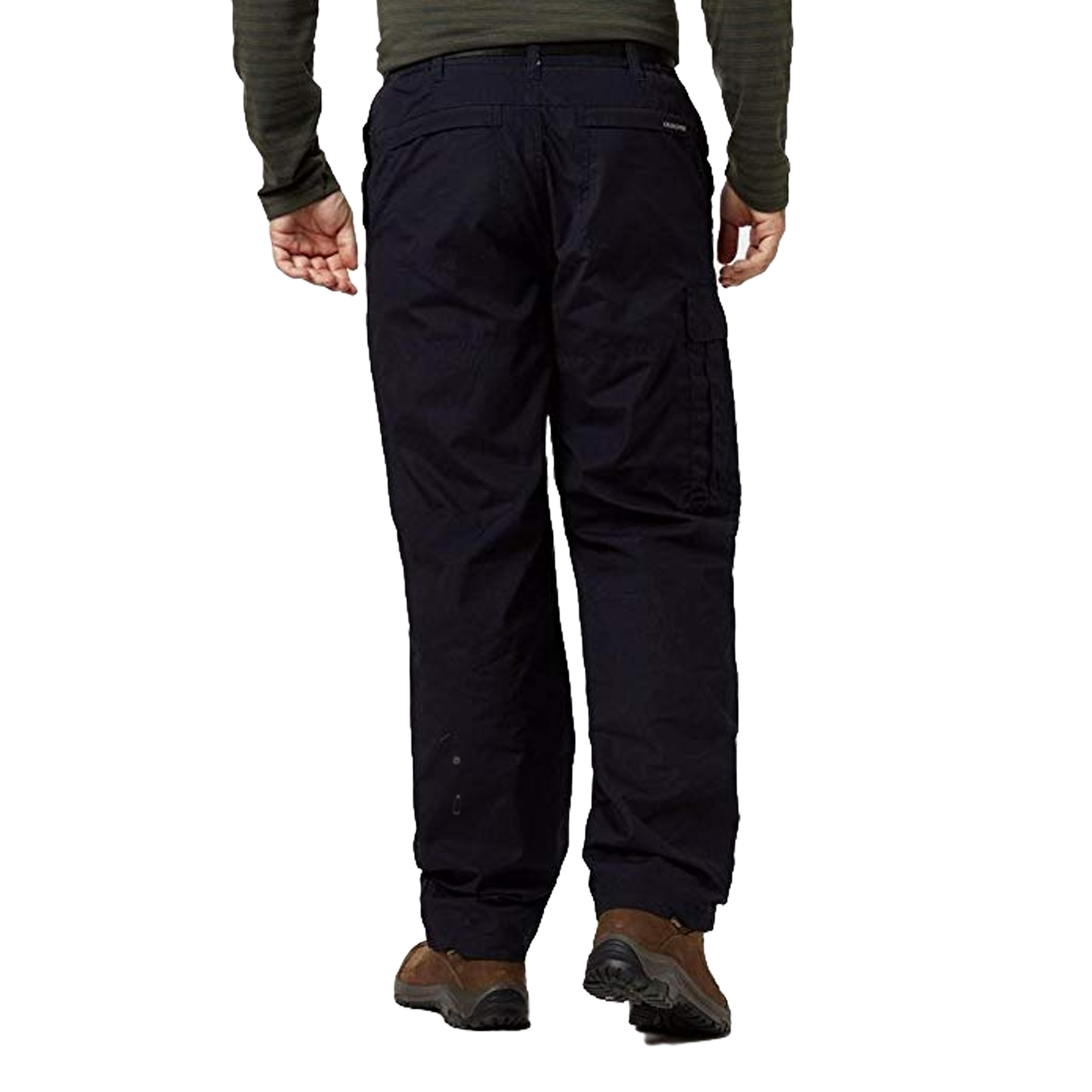 Craghoppers-Mens-Classic-Kiwi-Walking-Hiking-Golf-Outdoor-Trousers-RRP-50 thumbnail 12