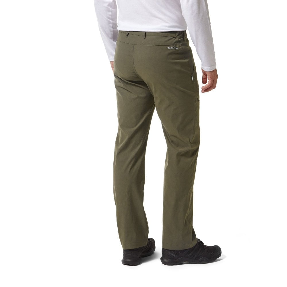 Craghoppers-Mens-Kiwi-Pro-Stretch-Casual-Walking-Hiking-Golf-Trousers-RRP-60 thumbnail 10