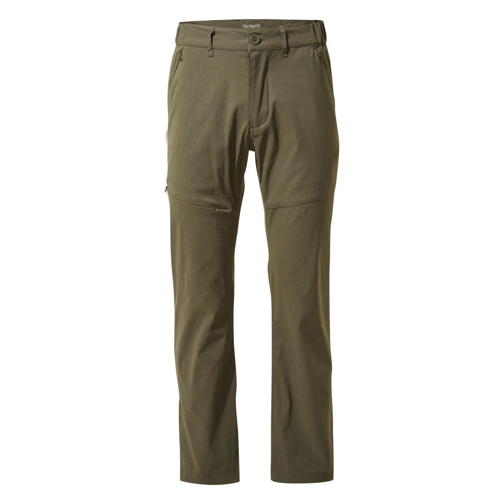 Craghoppers-Mens-Kiwi-Pro-Stretch-Casual-Walking-Hiking-Golf-Trousers-RRP-60 thumbnail 11