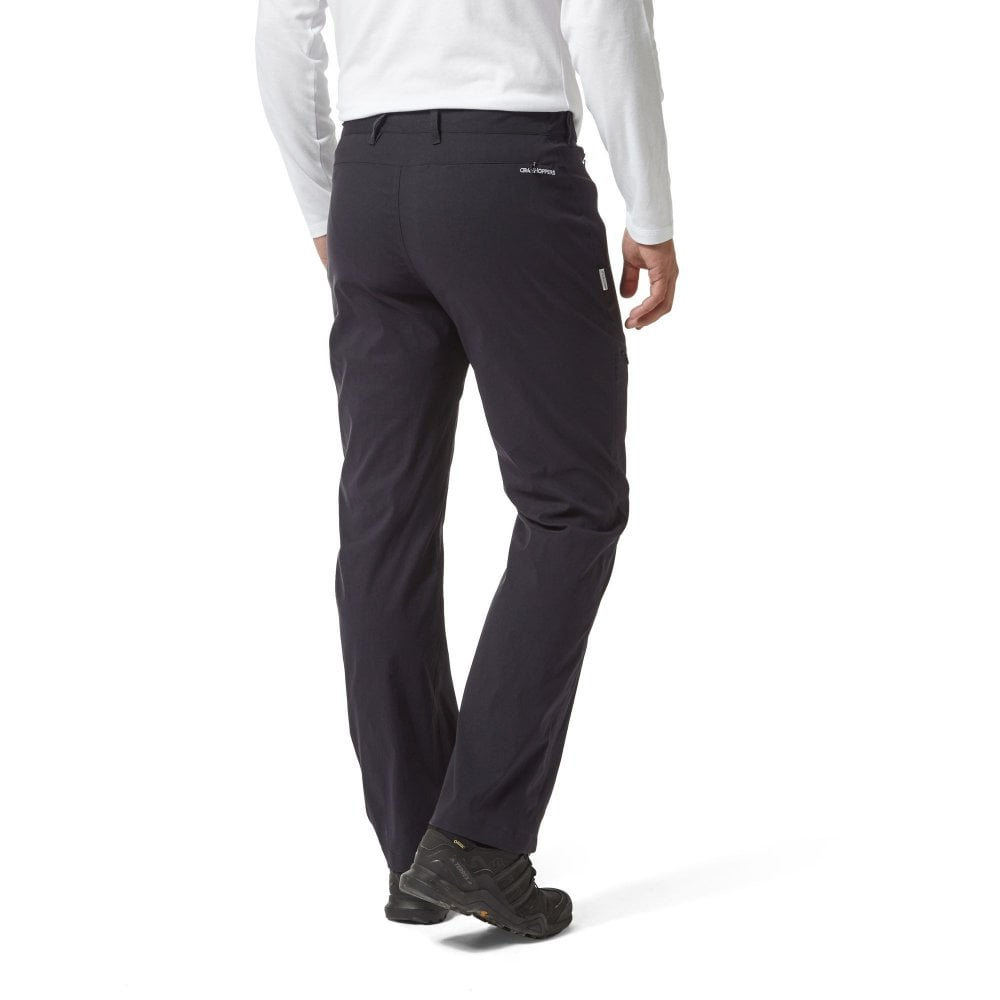 Craghoppers-Mens-Kiwi-Pro-Stretch-Casual-Walking-Hiking-Golf-Trousers-RRP-60 thumbnail 13