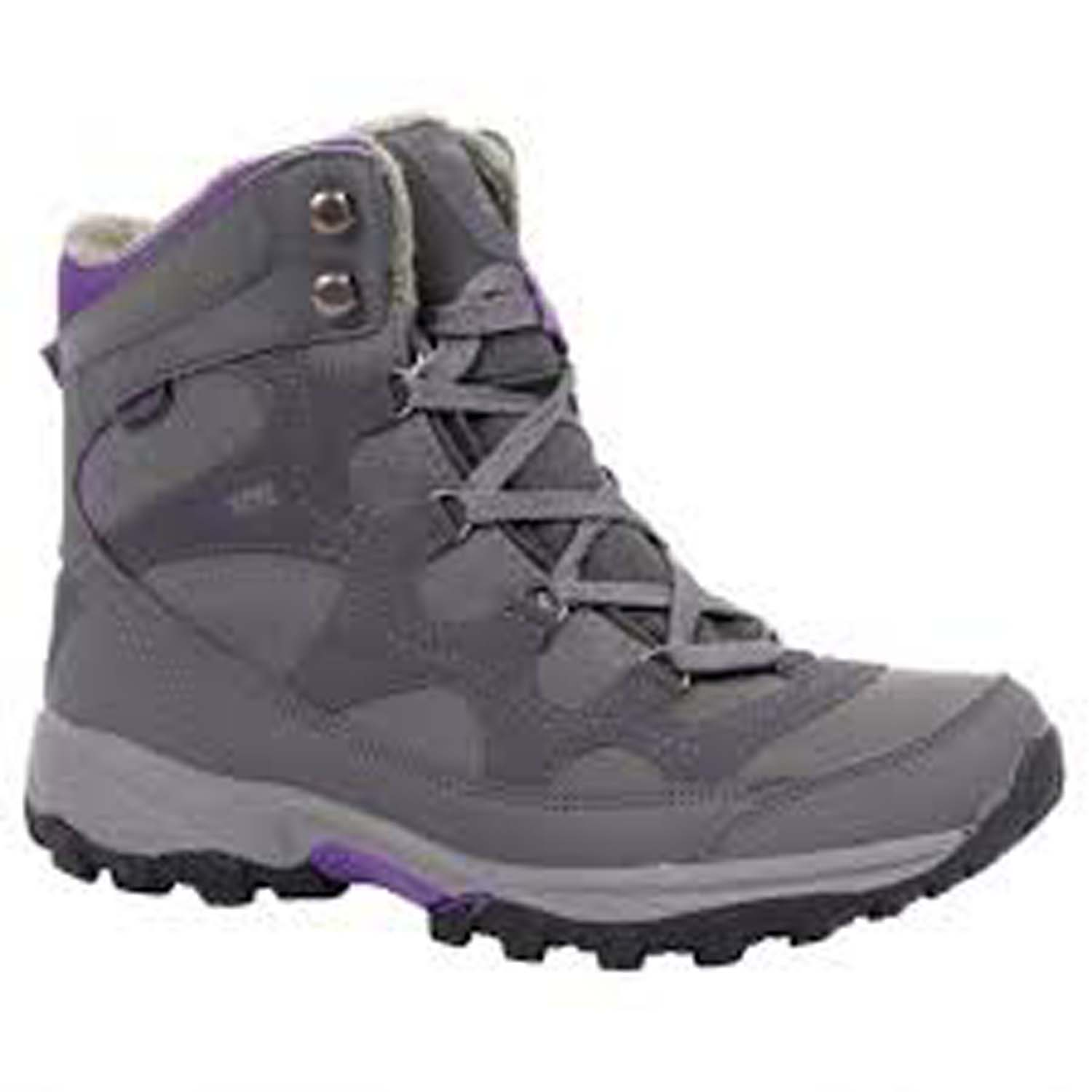 Insulated Walking Shoes Womens