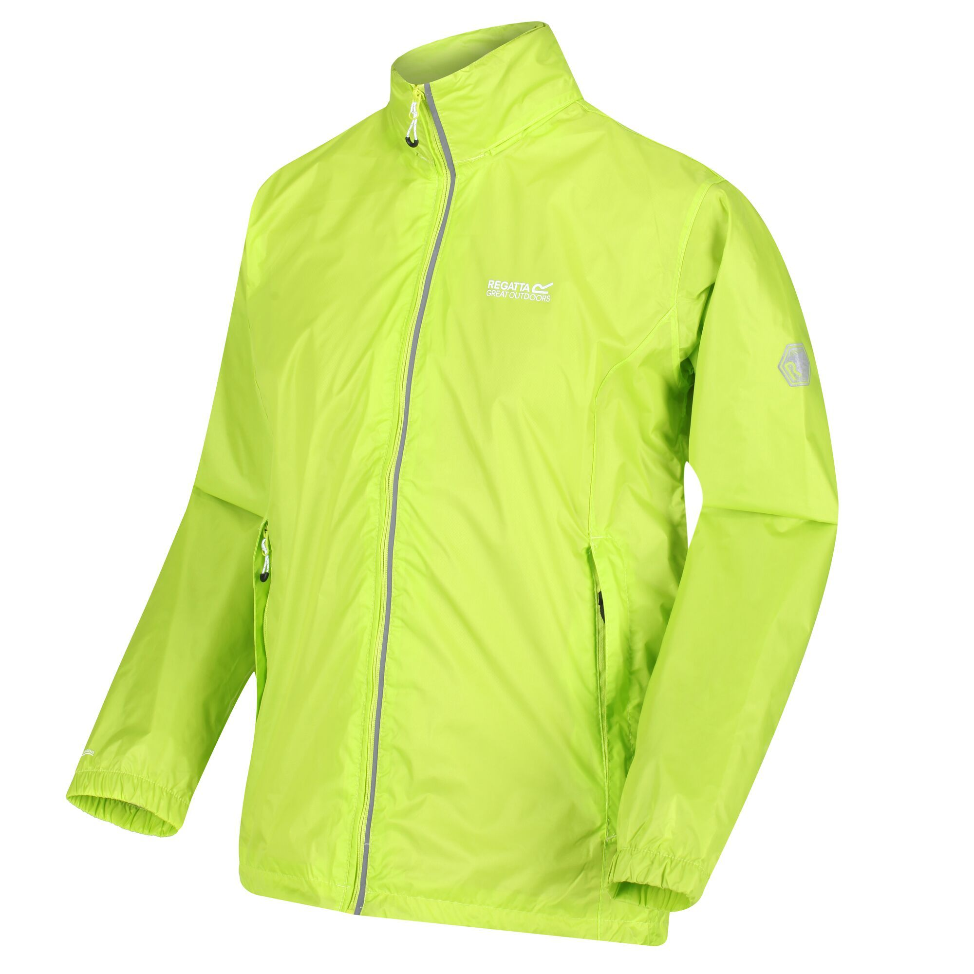 Mens-Regatta-Lightweight-Waterproof-Windproof-Jacket-Clearance-RRP-70-00 thumbnail 33