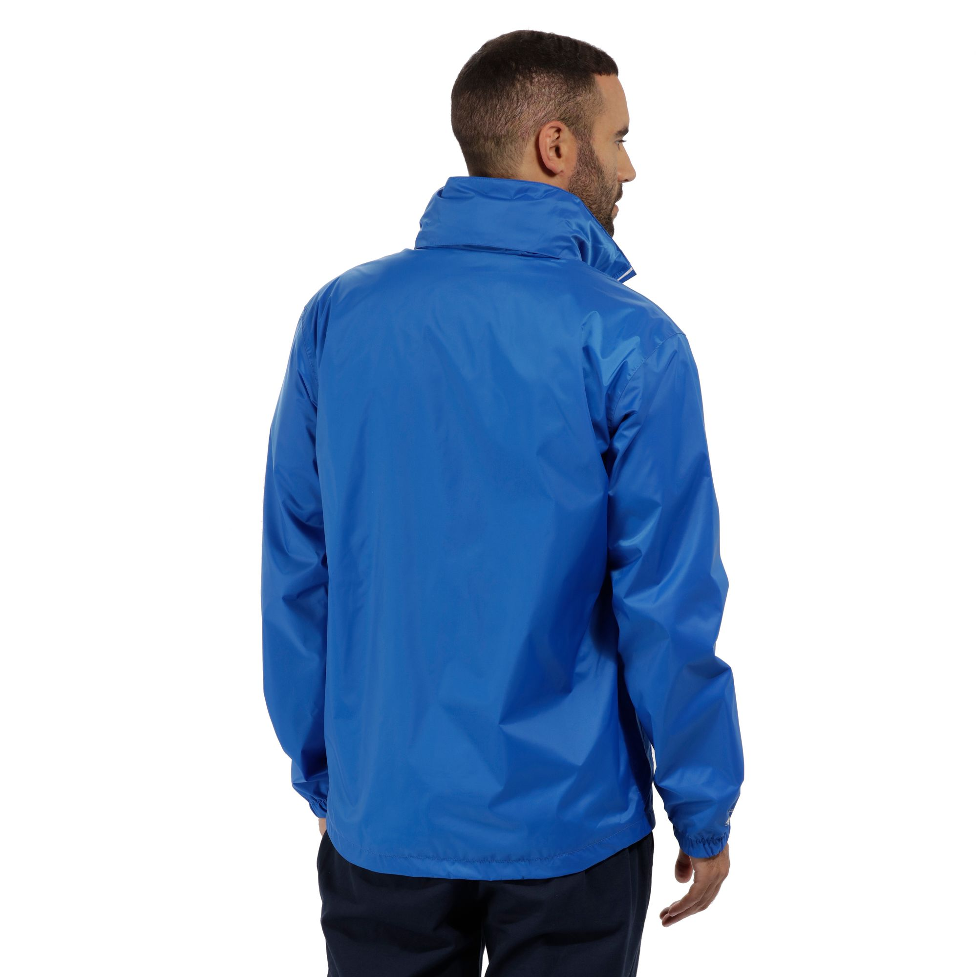 Mens-Regatta-Lightweight-Waterproof-Windproof-Jacket-Clearance-RRP-70-00 thumbnail 36