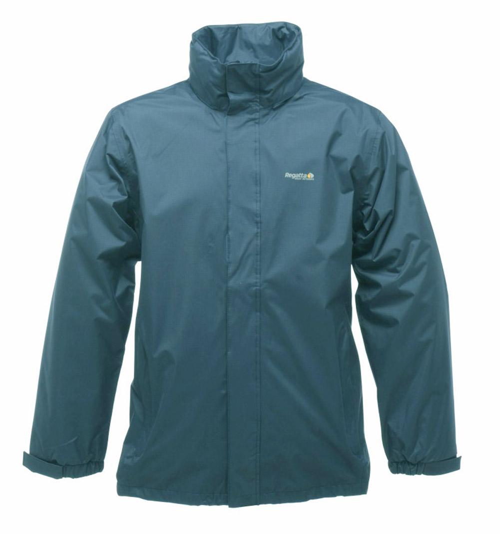Mens-Regatta-Dare2b-Lightweight-Waterproof-Windproof-Jacket-Clearance-RRP-70-00 thumbnail 40