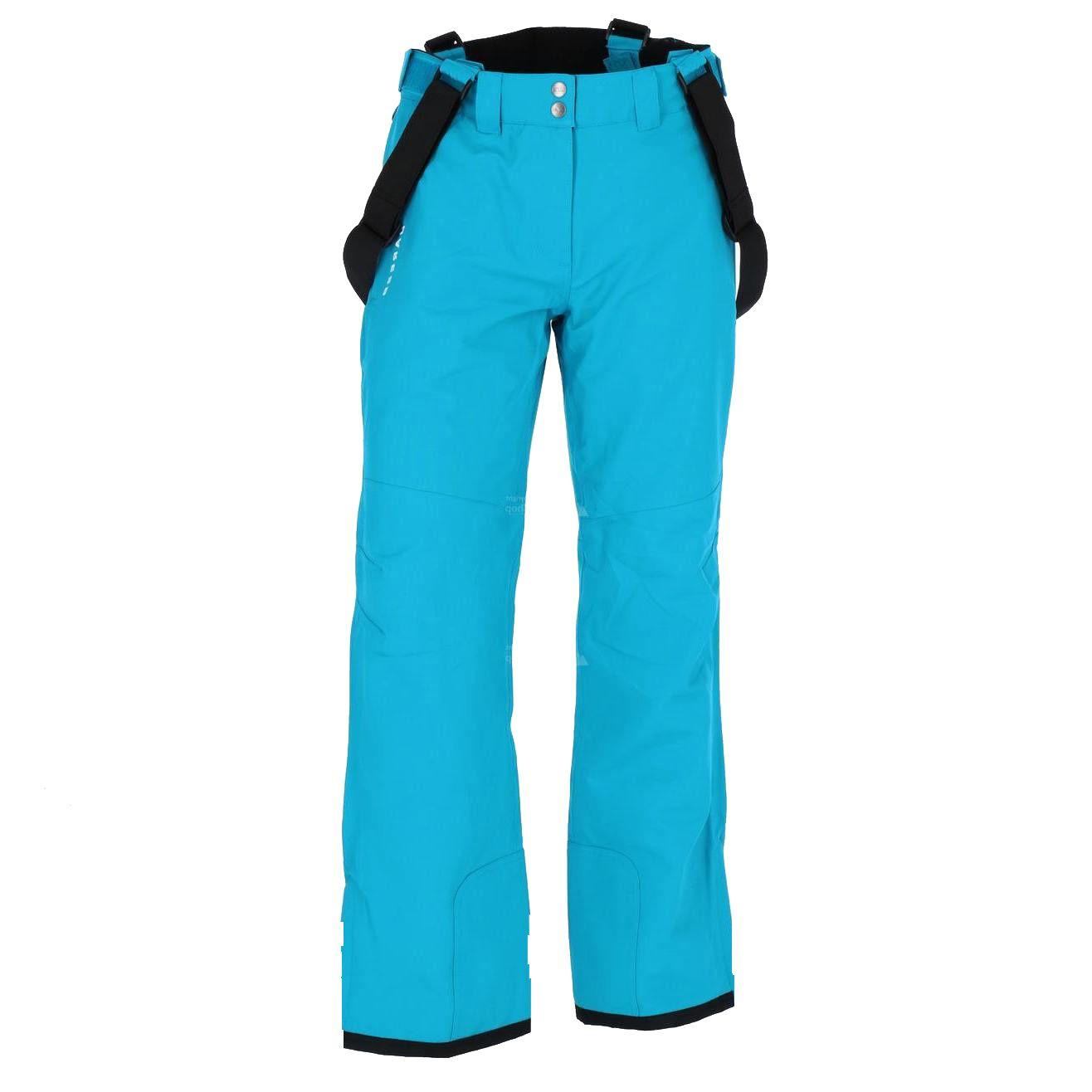 Dare2b-Certify-II-Men-039-s-Waterproof-Breathable-Ski-Trousers-Salopettes thumbnail 5