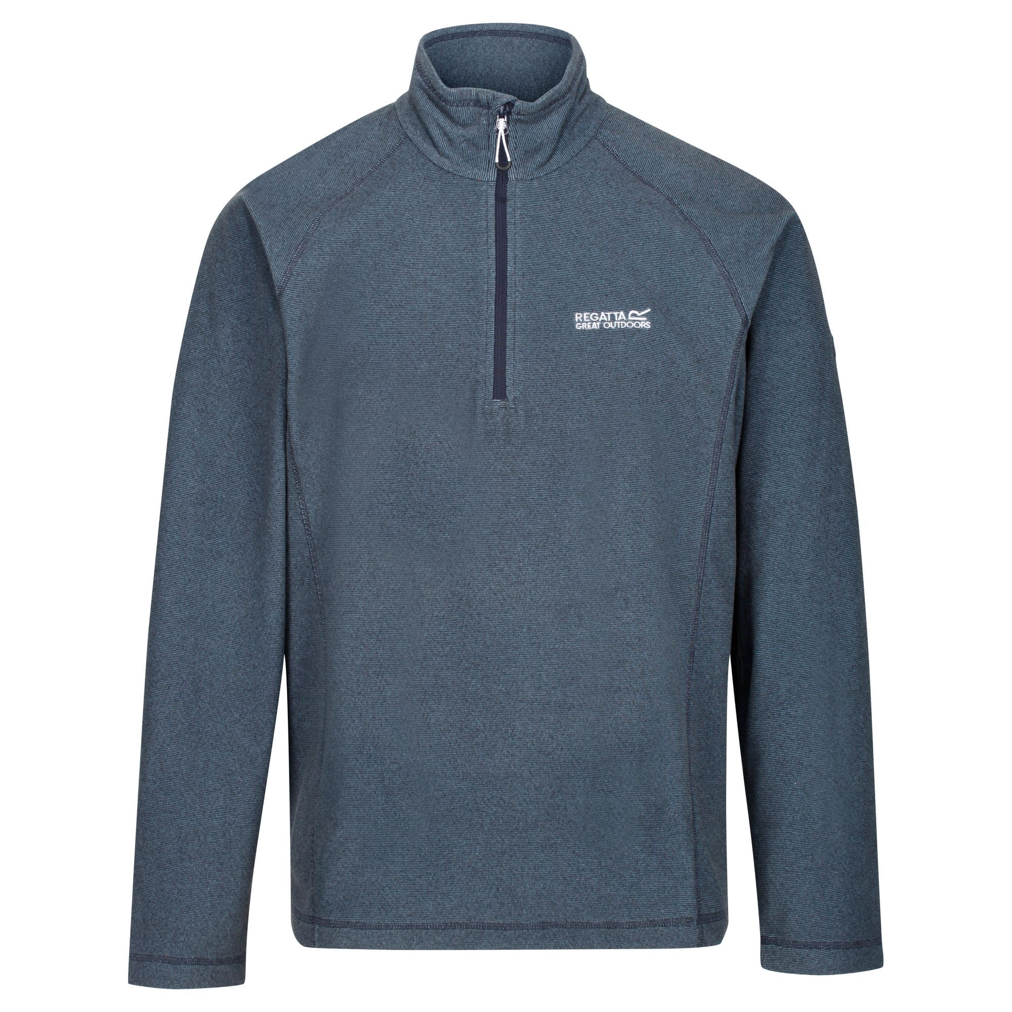 Regatta-Mens-Fleece-Jacket-Massive-Clearance-RRP-60-00 thumbnail 6