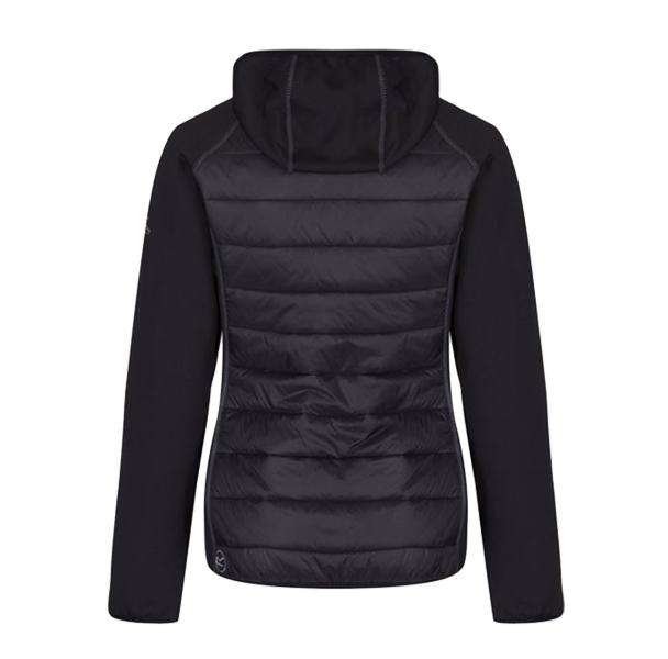 Regatta-Andreson-II-Womens-Water-Repellent-Full-Zip-Jacket thumbnail 3