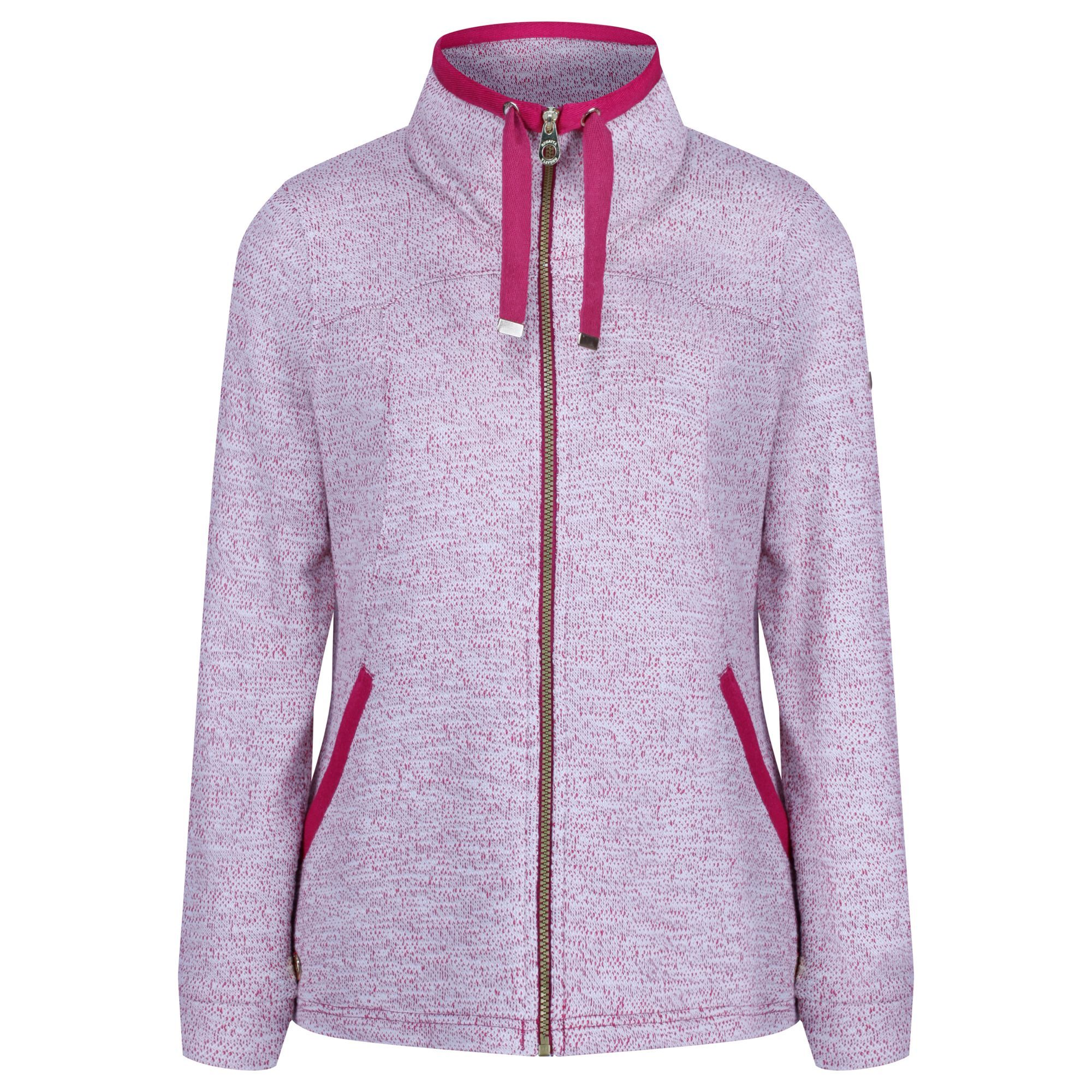 Regatta-Odetta-Womens-Warm-Curved-Full-Zip-Fleece-Jacket-RRP-50 thumbnail 20