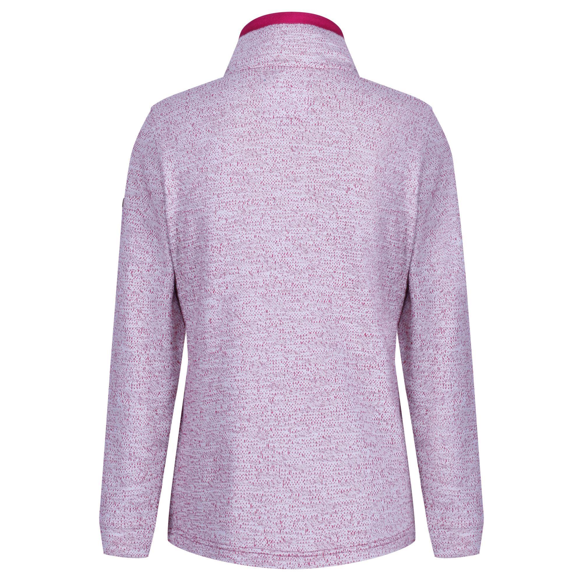 Regatta-Odetta-Womens-Warm-Curved-Full-Zip-Fleece-Jacket-RRP-50 thumbnail 21