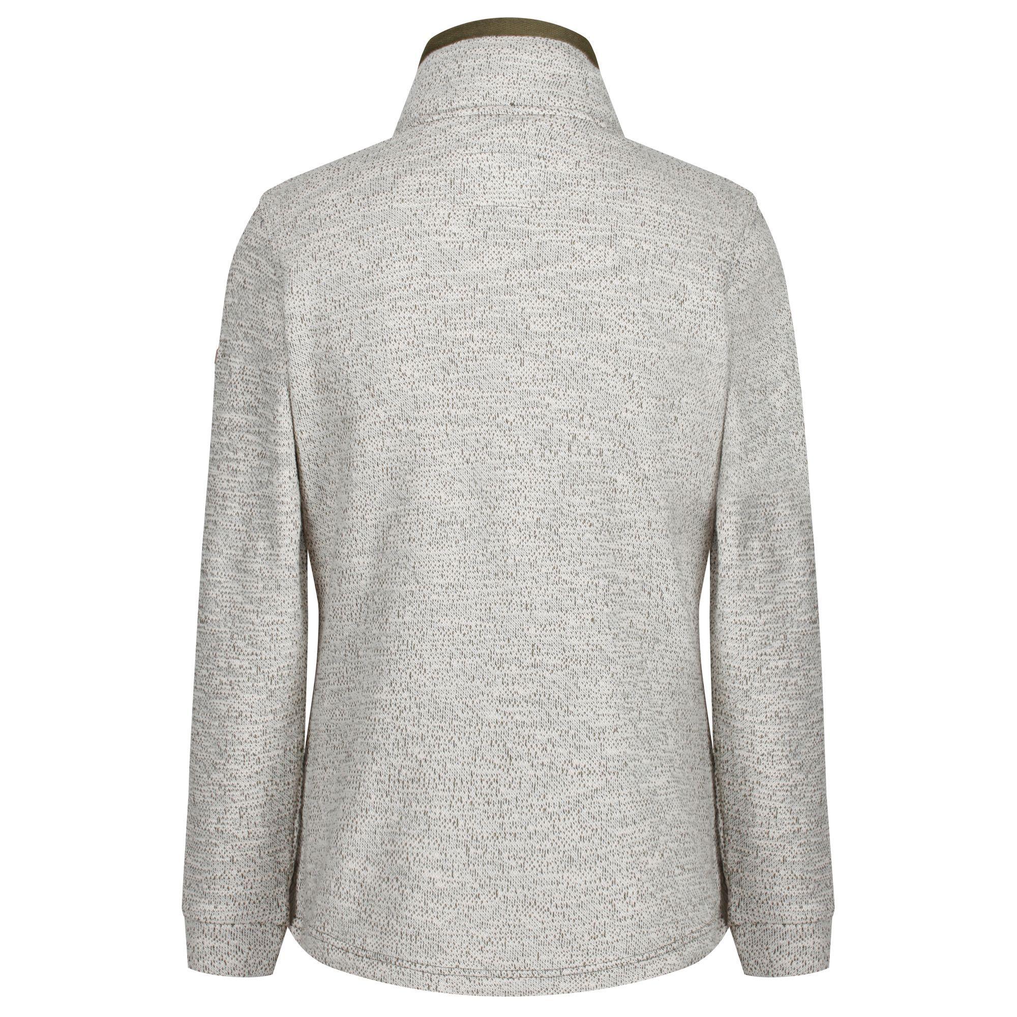 Regatta-Odetta-Womens-Warm-Curved-Full-Zip-Fleece-Jacket-RRP-50 thumbnail 9