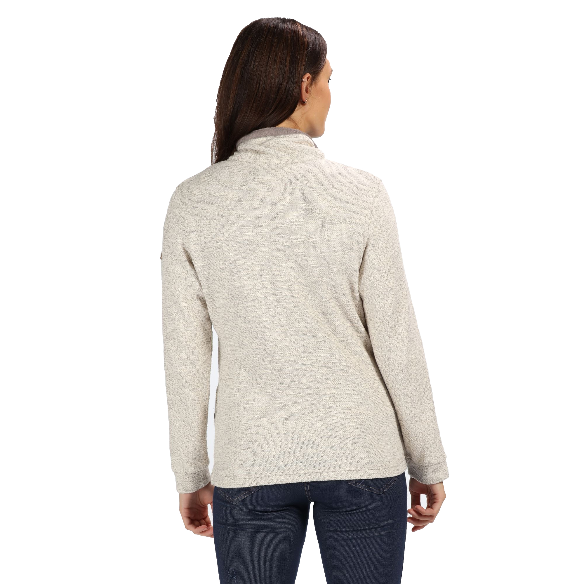 Regatta-Odetta-Womens-Warm-Curved-Full-Zip-Fleece-Jacket-RRP-50 thumbnail 11