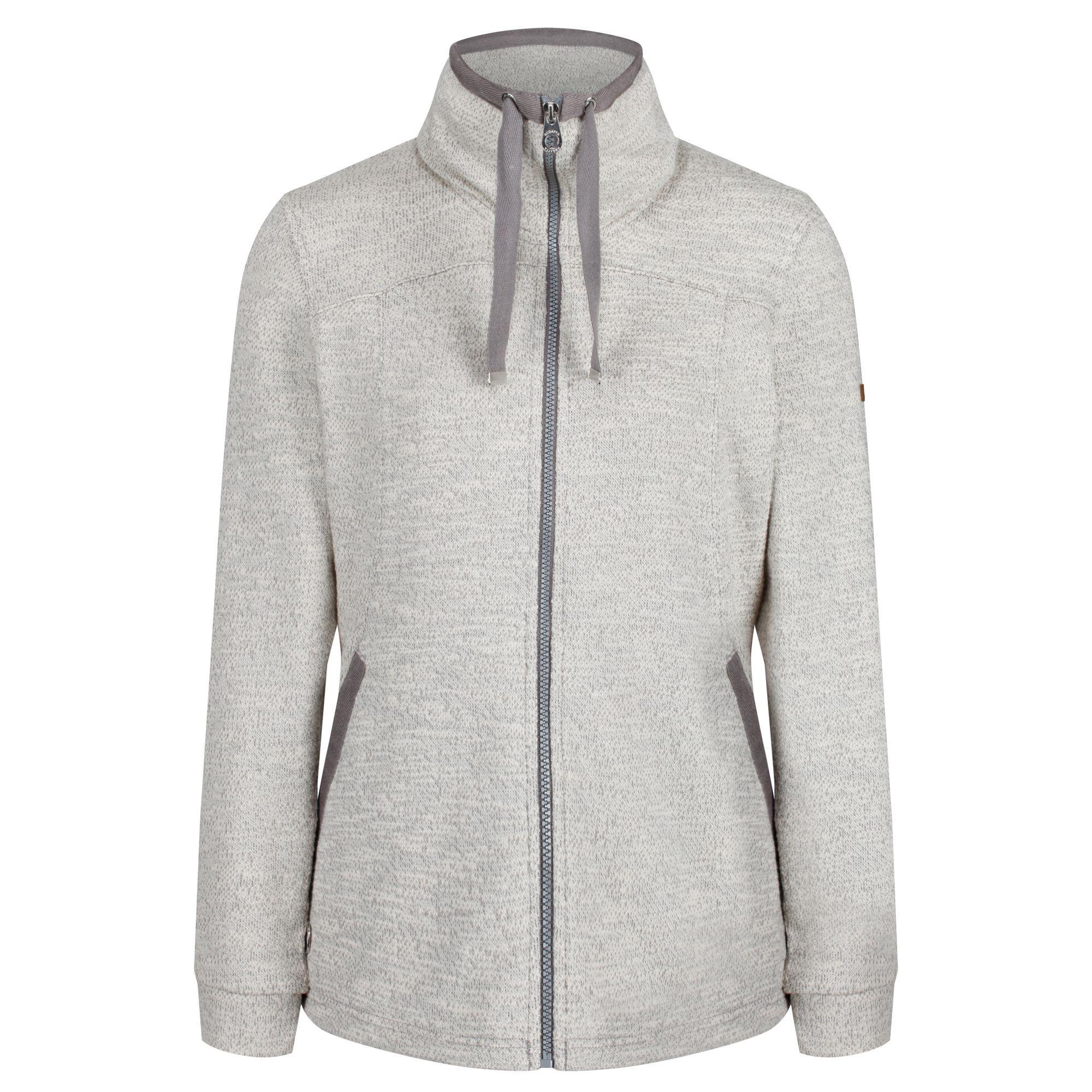 Regatta-Odetta-Womens-Warm-Curved-Full-Zip-Fleece-Jacket-RRP-50 thumbnail 12