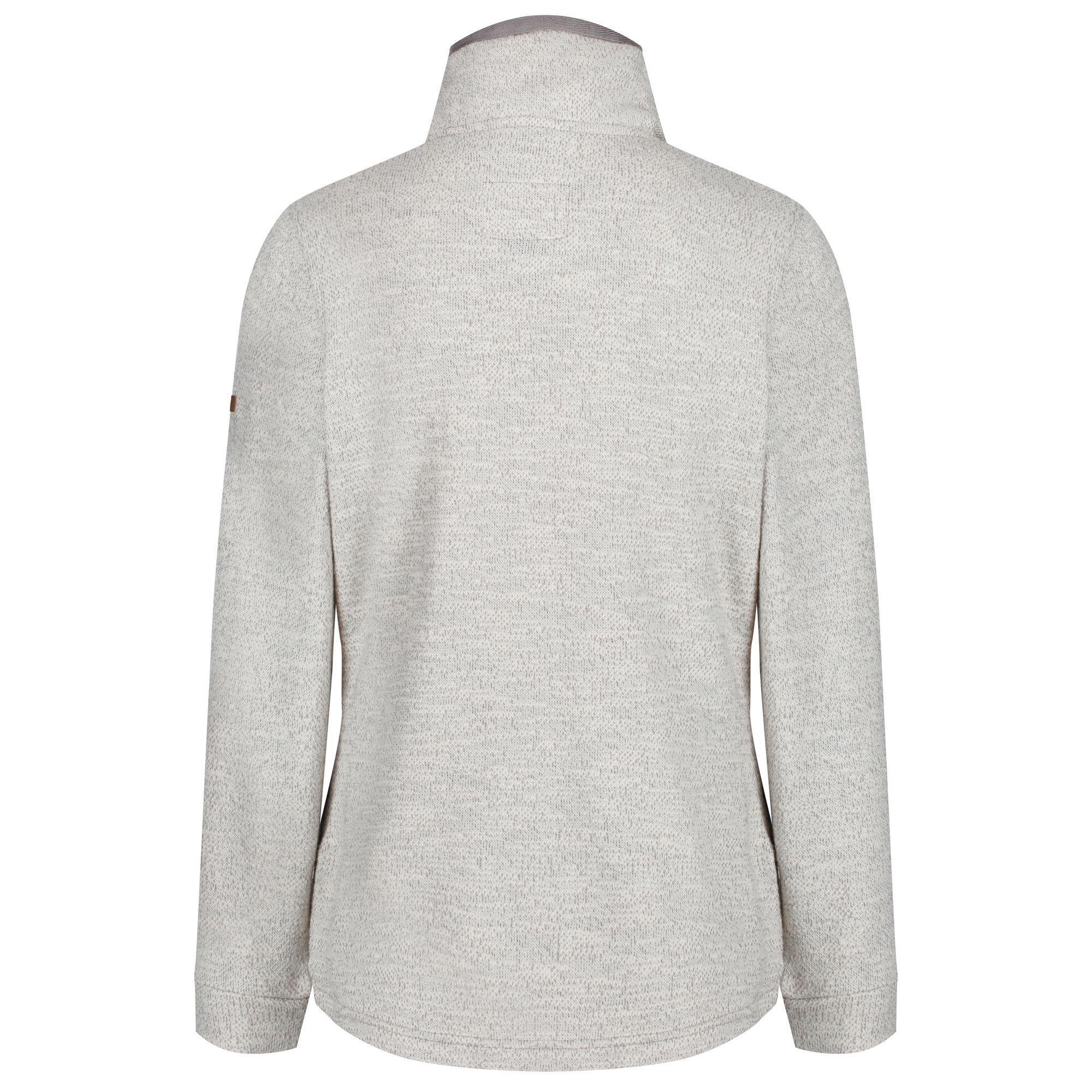 Regatta-Odetta-Womens-Warm-Curved-Full-Zip-Fleece-Jacket-RRP-50 thumbnail 13