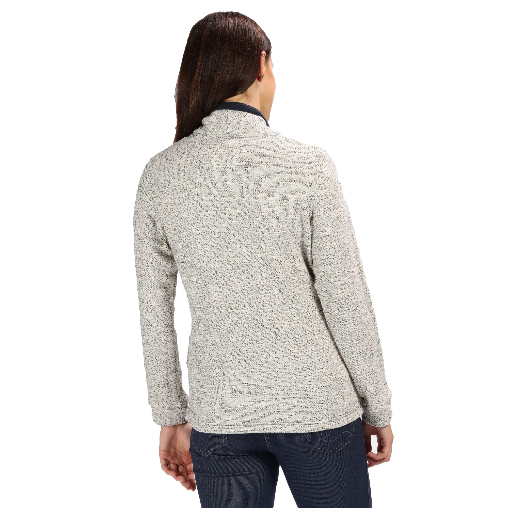 Regatta-Odetta-Womens-Warm-Curved-Full-Zip-Fleece-Jacket-RRP-50 thumbnail 15