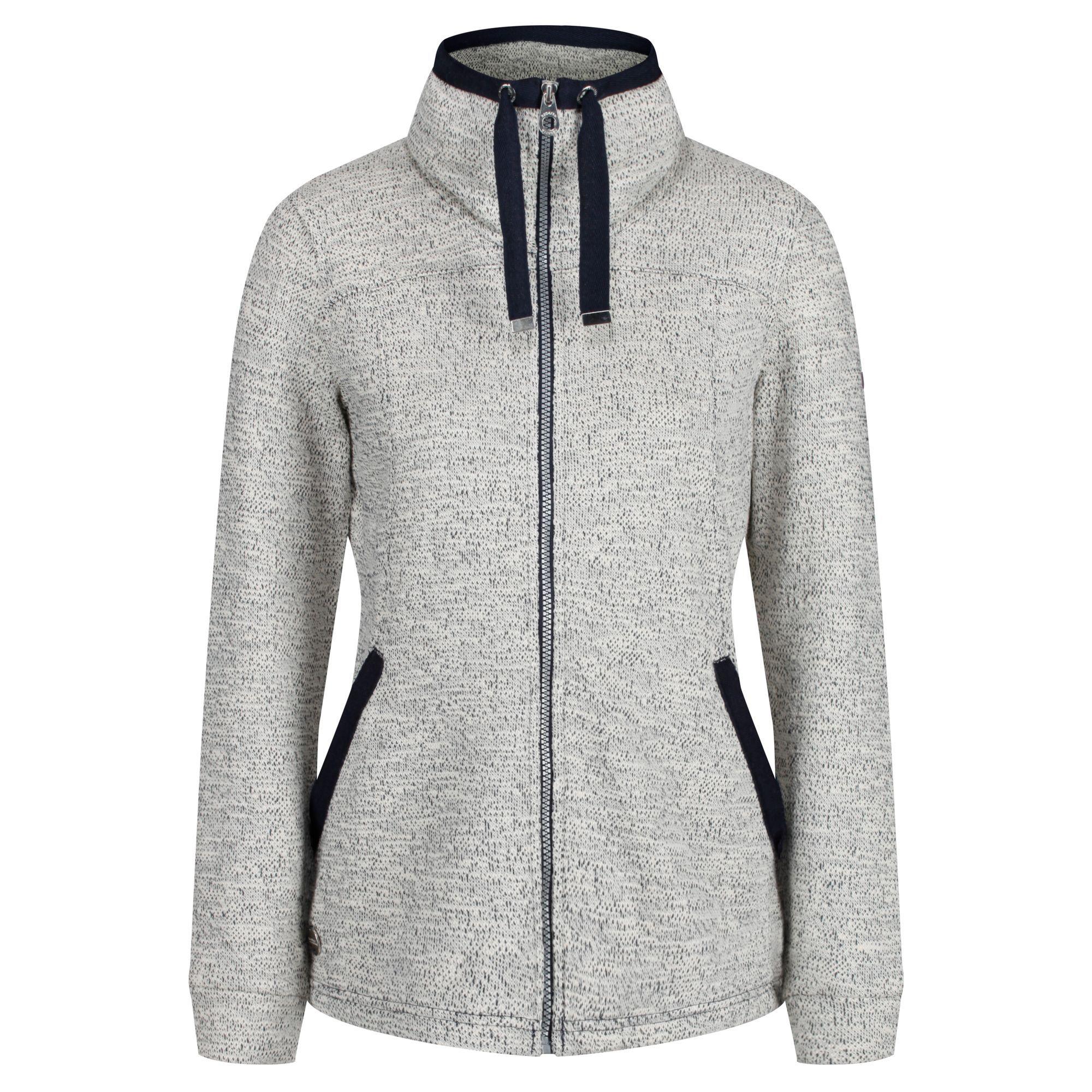 Regatta-Odetta-Womens-Warm-Curved-Full-Zip-Fleece-Jacket-RRP-50 thumbnail 16