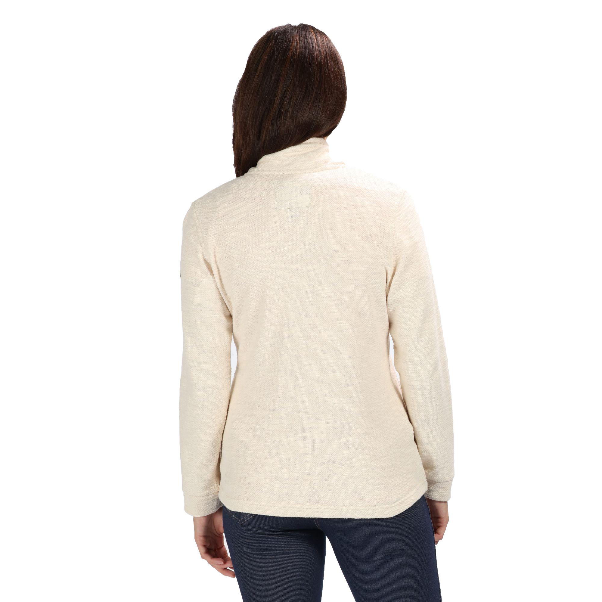 Regatta-Odetta-Womens-Warm-Curved-Full-Zip-Fleece-Jacket-RRP-50 thumbnail 23