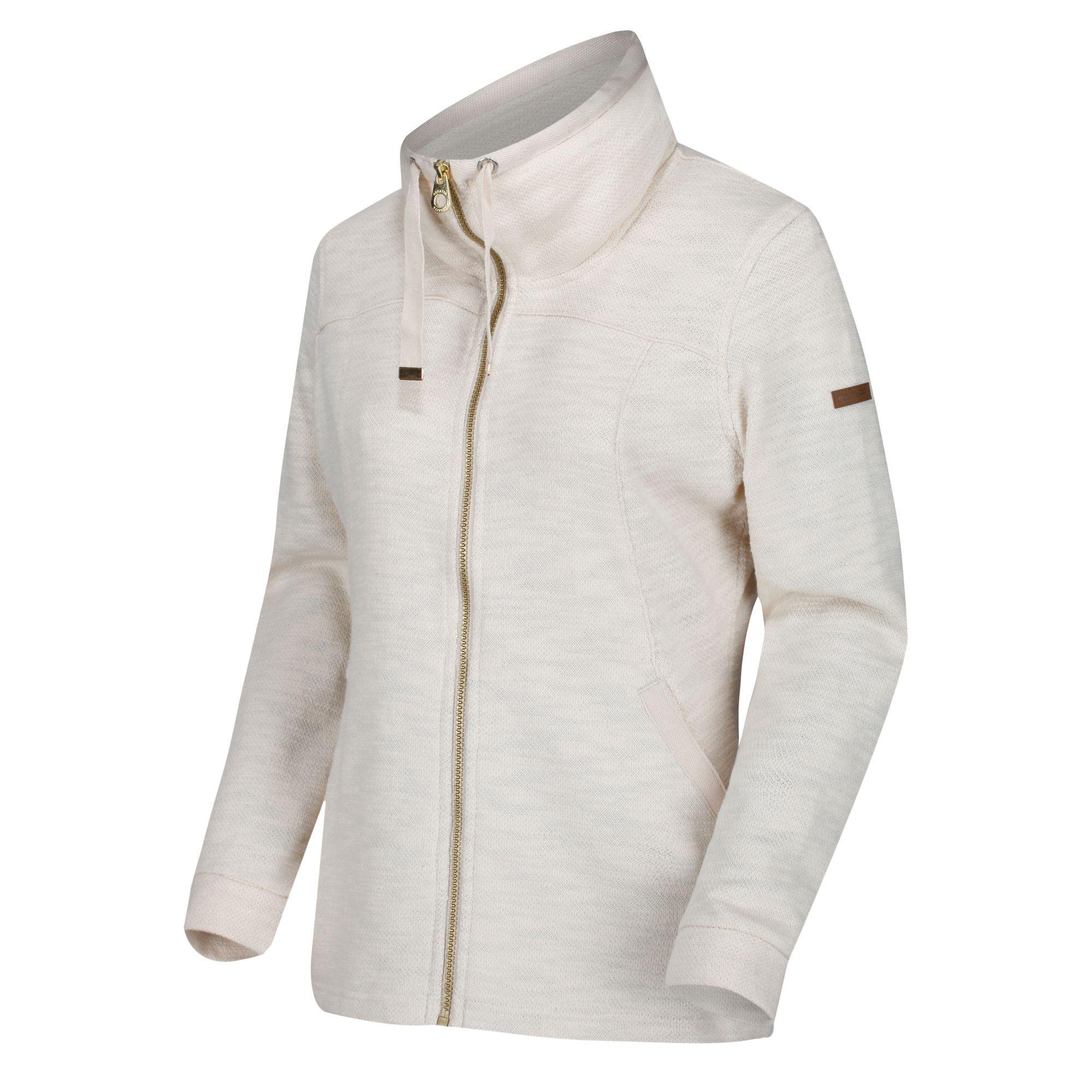 Regatta-Odetta-Womens-Warm-Curved-Full-Zip-Fleece-Jacket-RRP-50 thumbnail 24