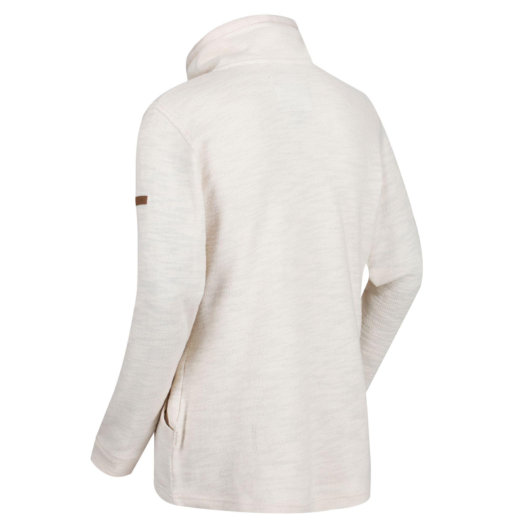 Regatta-Odetta-Womens-Warm-Curved-Full-Zip-Fleece-Jacket-RRP-50 thumbnail 25