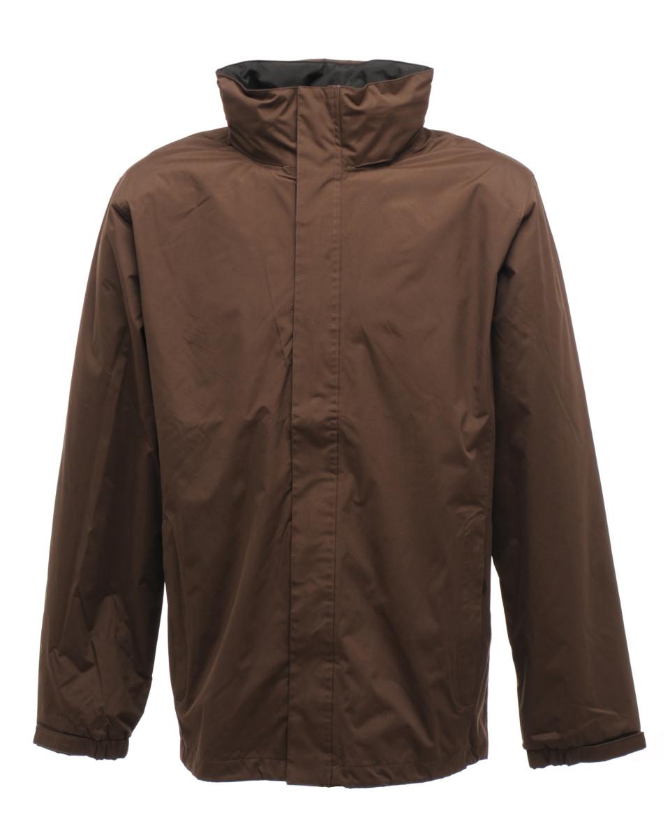 Mens-Regatta-Dare2b-Lightweight-Waterproof-Windproof-Jacket-Clearance-RRP-70-00 thumbnail 7